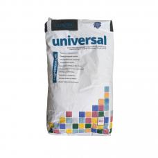 Cemmix Гидроизоляционный раствор на цементной основе Universal 25 кг