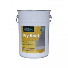 Cemmix Серый однослойный герметик для крыши Dry roof 5кг