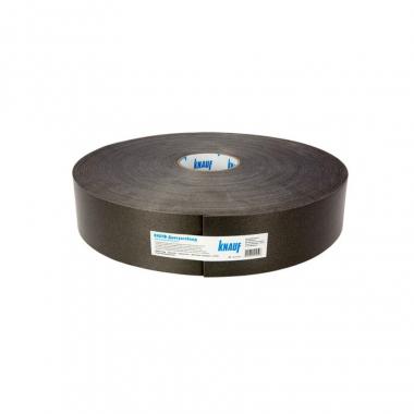 Knauf Дихтунгсбанд лента уплотнительная для профиля гипсокартона 3х95х30 мм
