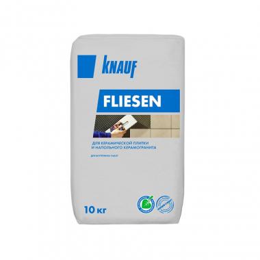 Knauf ФЛИЗЕН  клей плиточный 10 кг