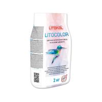 Litokol LITOCOLOR  L.22 Крем-брюле 2 кг