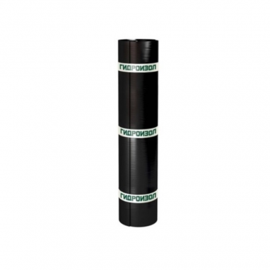 Оргкровля Гидроизол ХКП-3,5 с/х 9м2