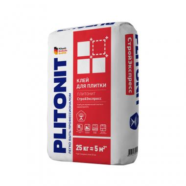 Плитонит С Клей для плитки со сложными основаниями 25кг