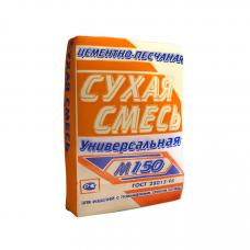 Сухая смесь ЭКОНОМ М-150 40кг