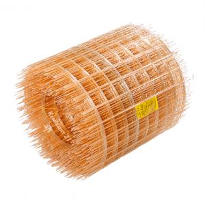 Сетки базальтовые, стеклопластиковые