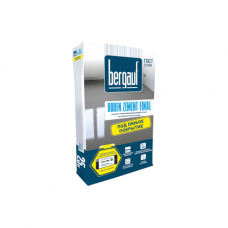 Bergauf Boden Zement Final  самонивелирующийся пол на цементной основе 25 кг