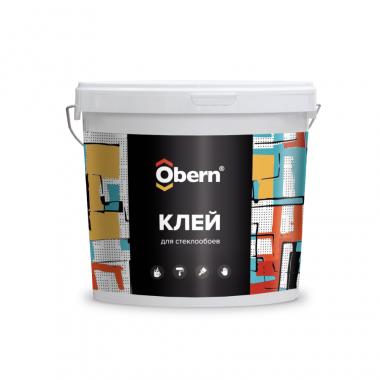 Obern Клей для стеклохолстов и обоев 10кг