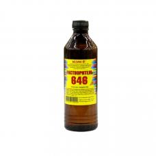 Растворитель 646 0,5 л