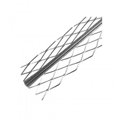 RBM Угол сетчатый штукатурный 35х35 мет. (25 шт)