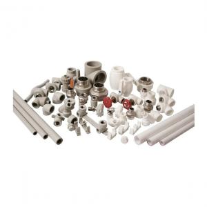 Трубы и фитинги PP-R